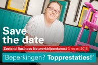 Save the date afbeelding