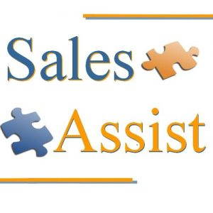 sales assist foto