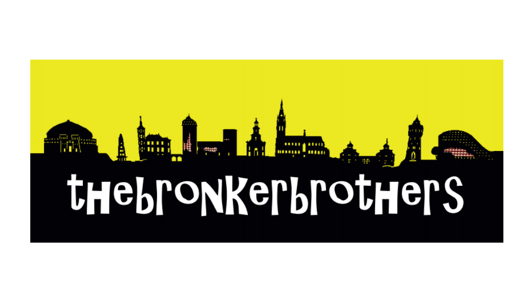 TheBronkerBrothers